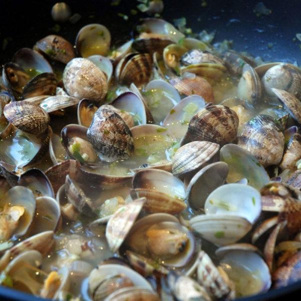 Marmite de la Mer